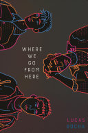 "Image for ""Where We Go from Here"""