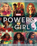 "Image for ""Marvel Powers of a Girl"""