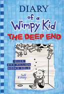 "Image for ""Diary of a Wimpy Kid #15"""