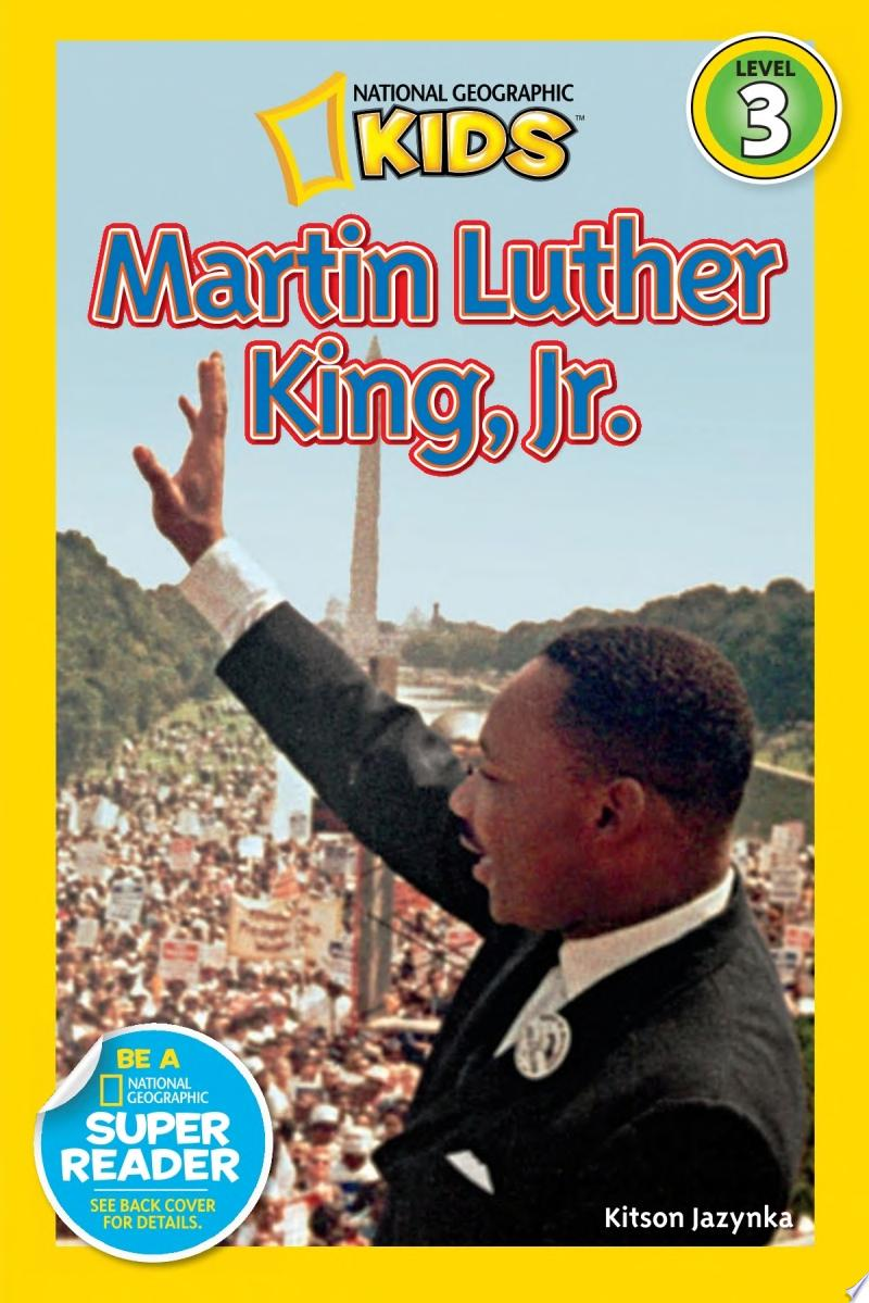 "Image for ""Martin Luther King, Jr."""