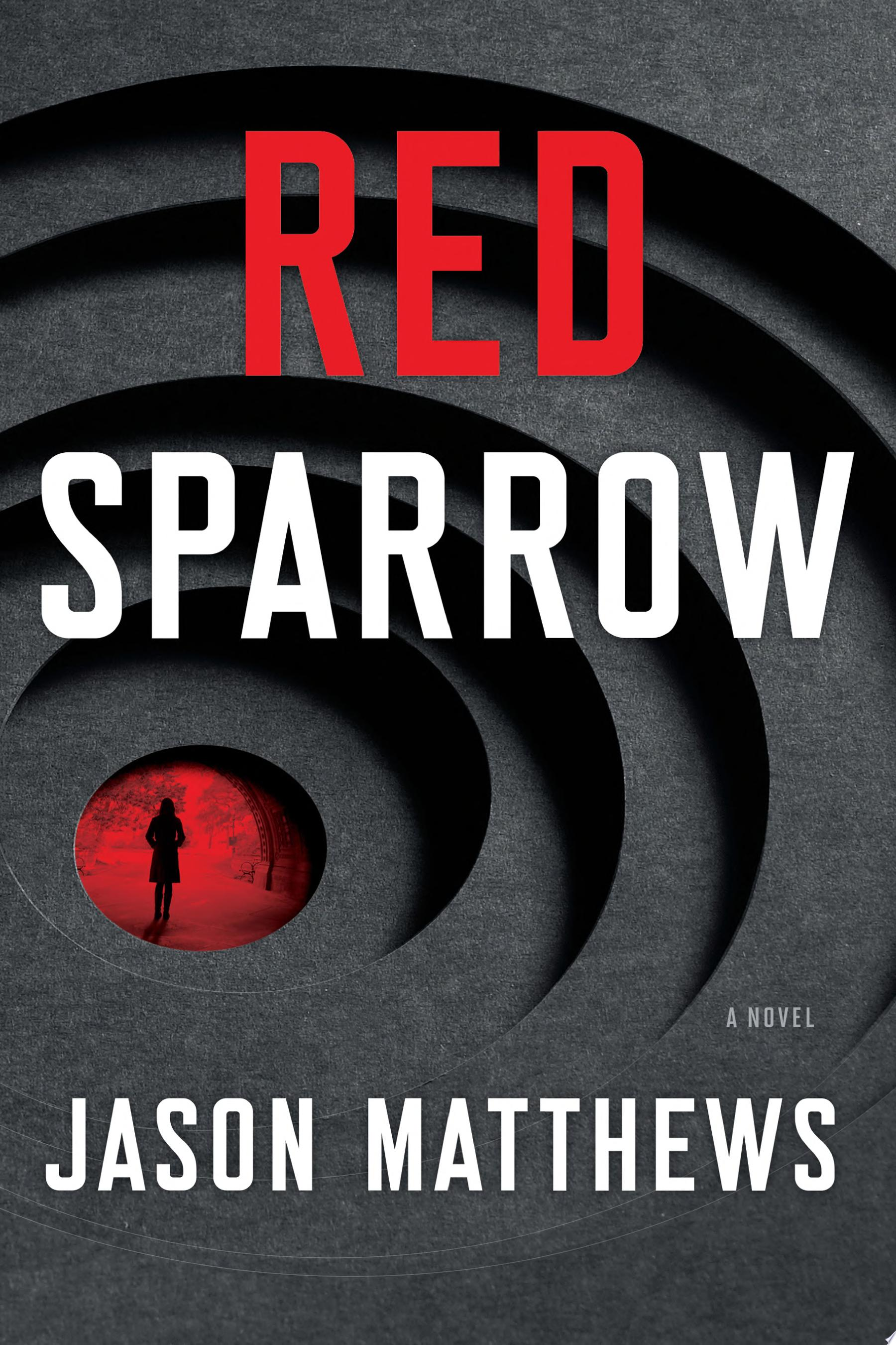 "Image for ""Red Sparrow"""