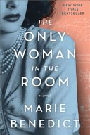 "Image for ""The Only Woman in the Room"""