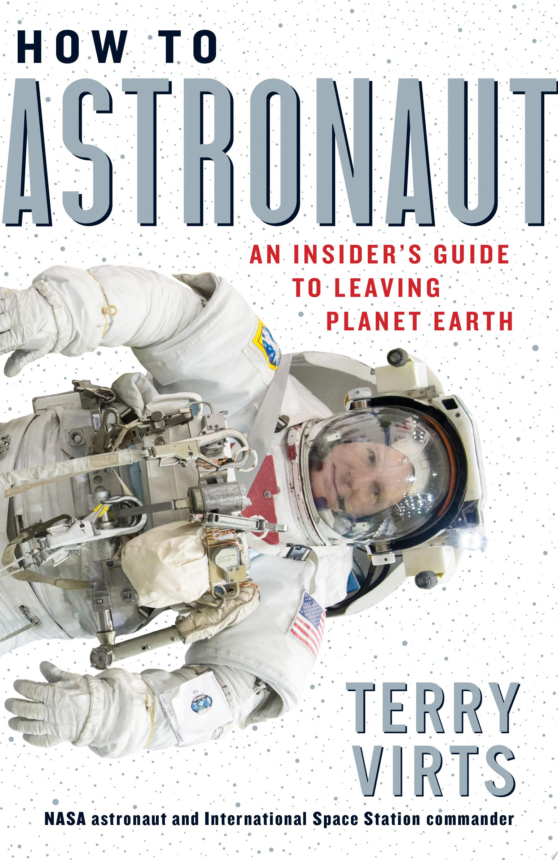 "Image for ""How to Astronaut"""