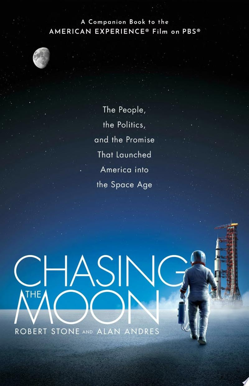 "Image for ""Chasing the Moon"""
