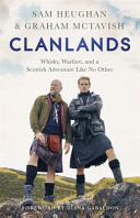 "Image for ""Clanlands"""