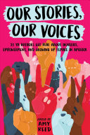 "Image for ""Our Stories, Our Voices"""