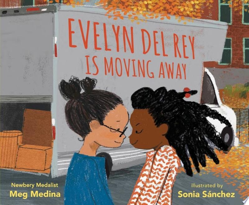 "Image for ""Evelyn Del Rey Is Moving Away"""