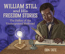 "Image for ""William Still and His Freedom Stories"""
