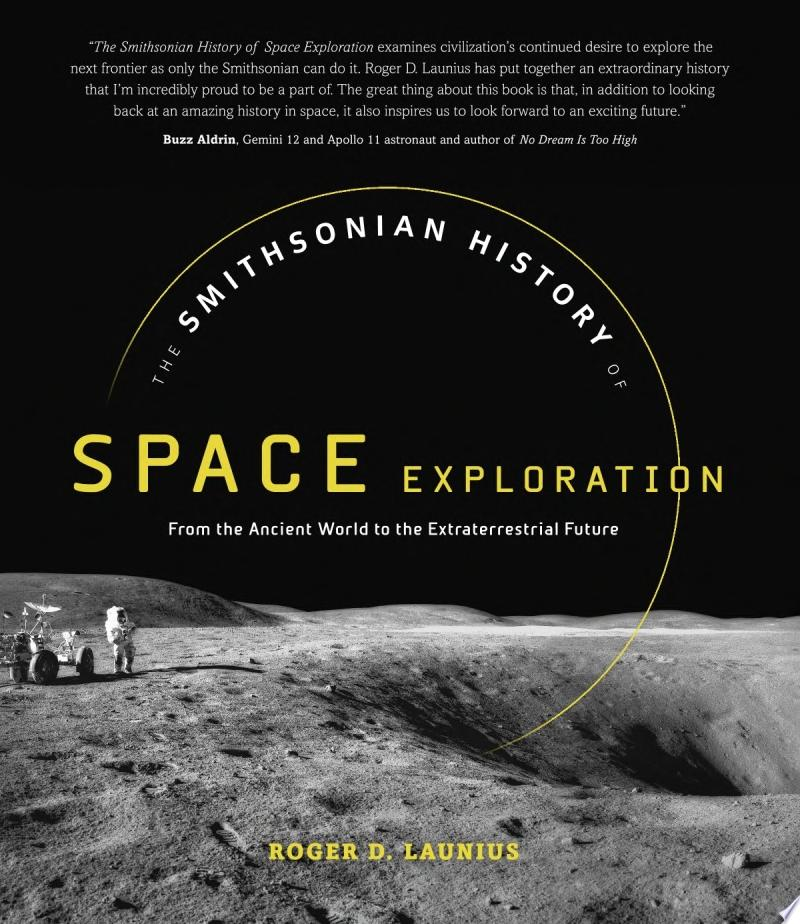 "Image for ""The Smithsonian History of Space Exploration"""