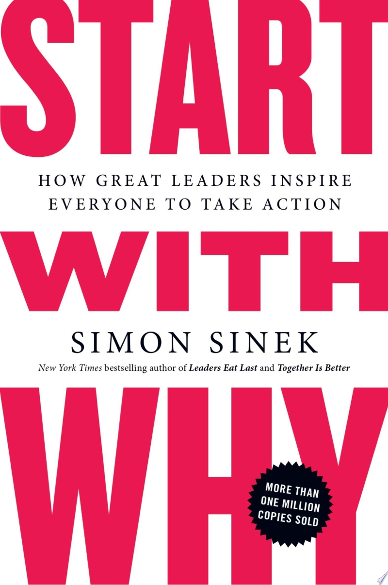 "Image for ""Start with why"""