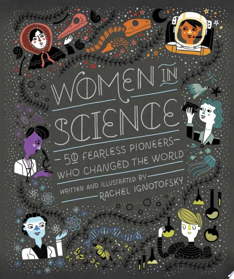 "Image for ""Women in Science"""