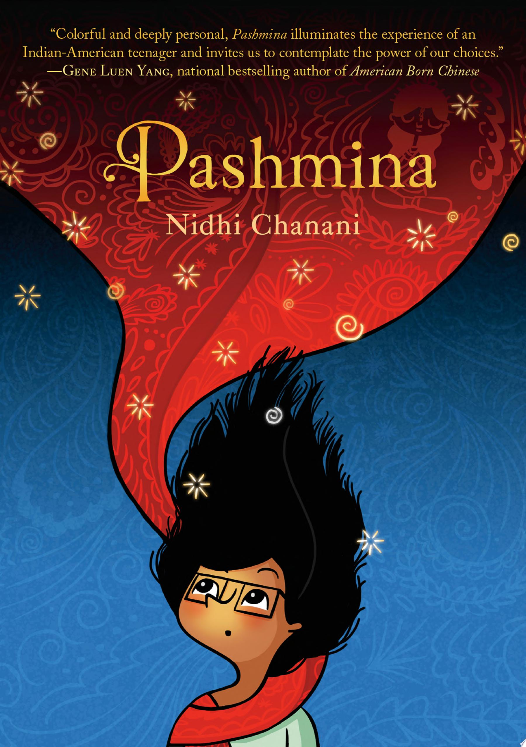 "Image for ""Pashmina"""