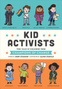 "Image for ""Kid Activists"""