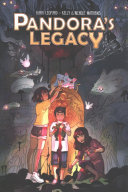 "Image for ""Pandora's Legacy"""