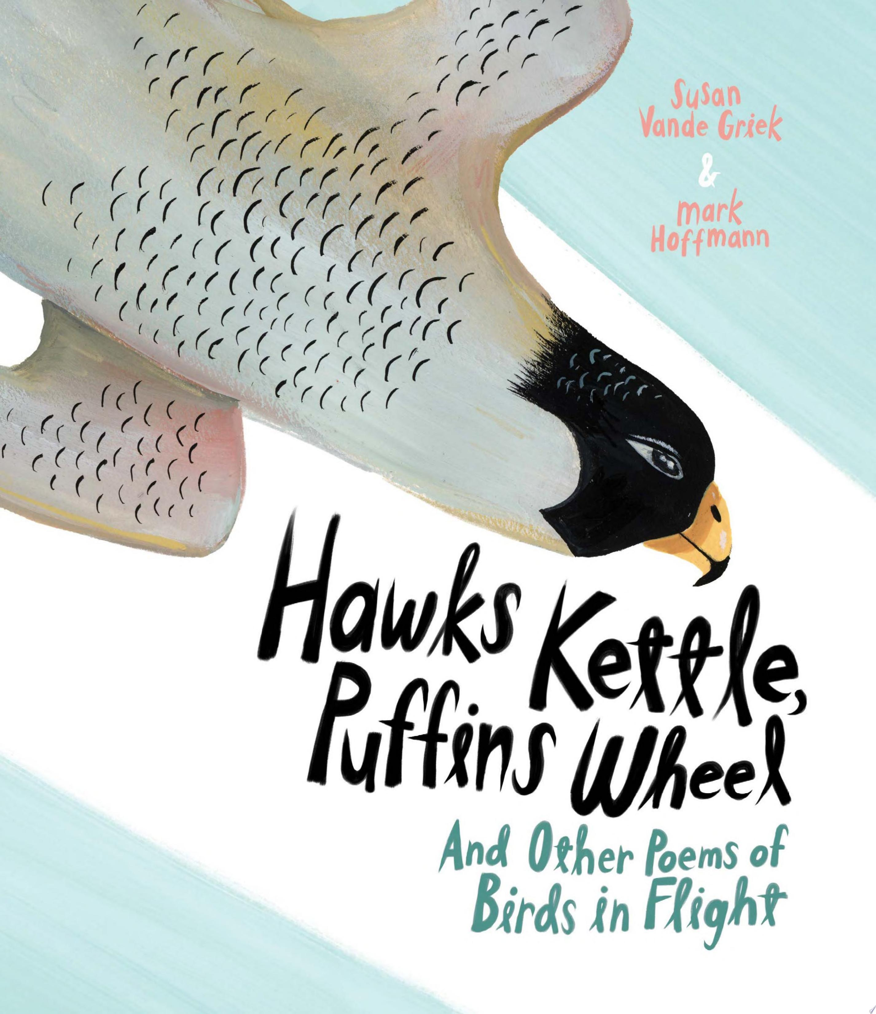 "Image for ""Hawks Kettle, Puffins Wheel"""