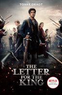 "Image for ""The Letter for the King (Netflix Original Series Tie-In)"""