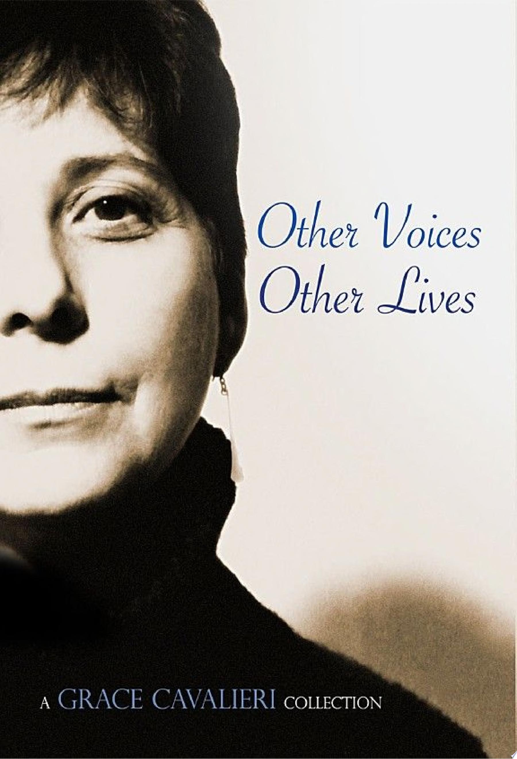 "Image for ""Other Voices, Other Lives"""
