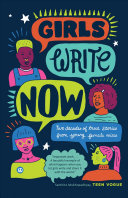 "Image for ""Girls Write Now"""