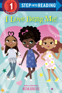"Image for ""I Love Being Me!"""