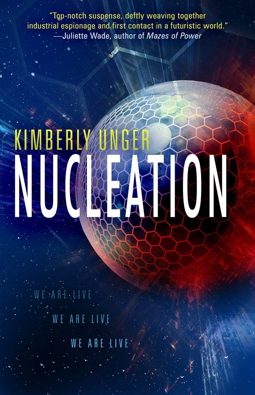 "Image for ""Nucleation"""