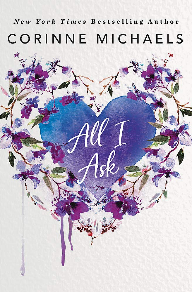 "Image for ""All I Ask"""