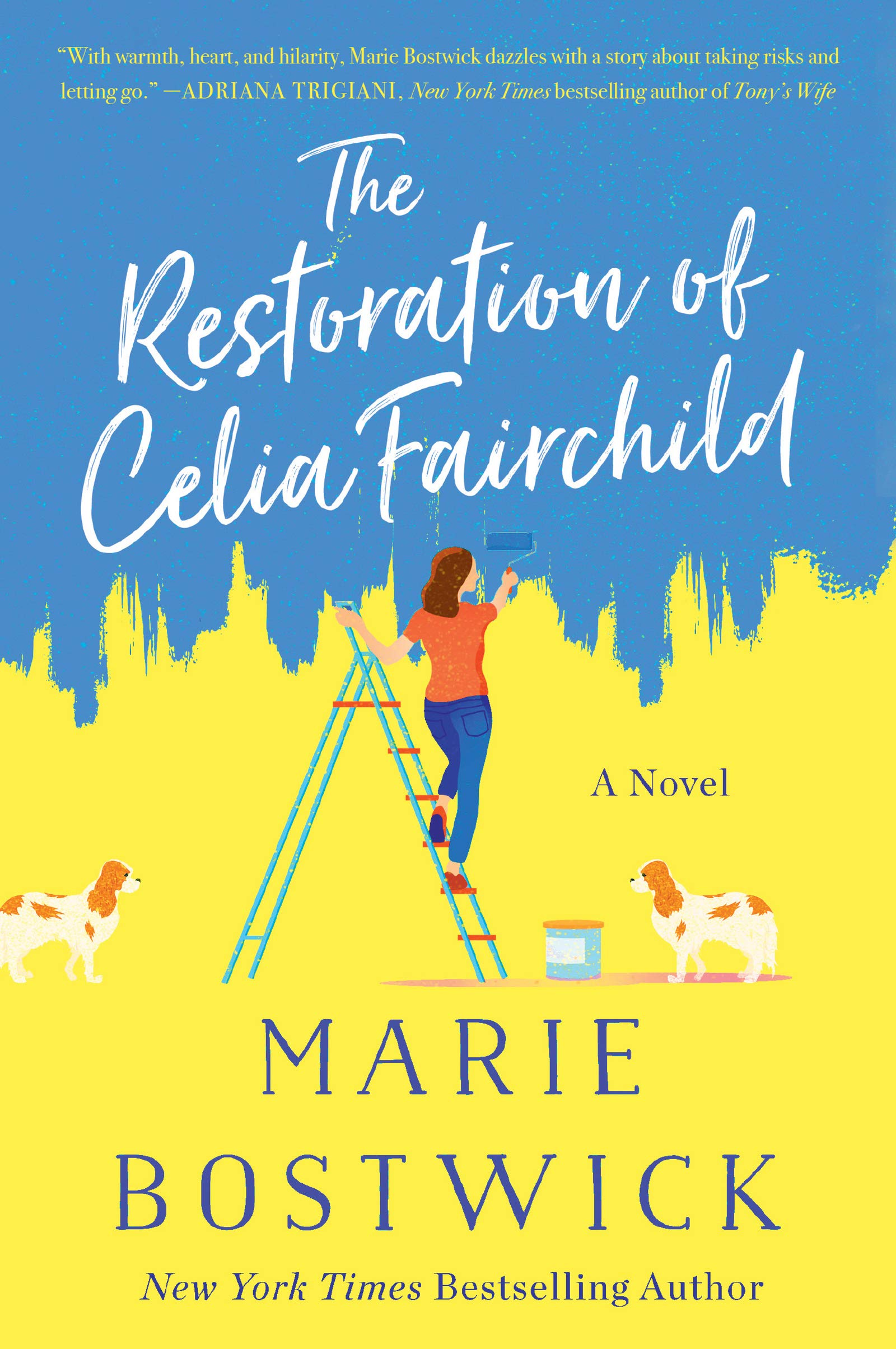 "Image for ""The Restoration of Celia Fairchild"""