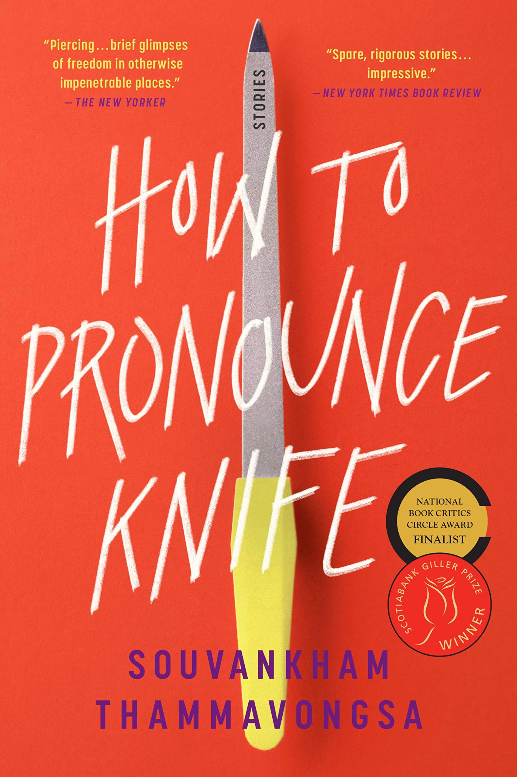 "Image for ""How to Pronounce Knife"""