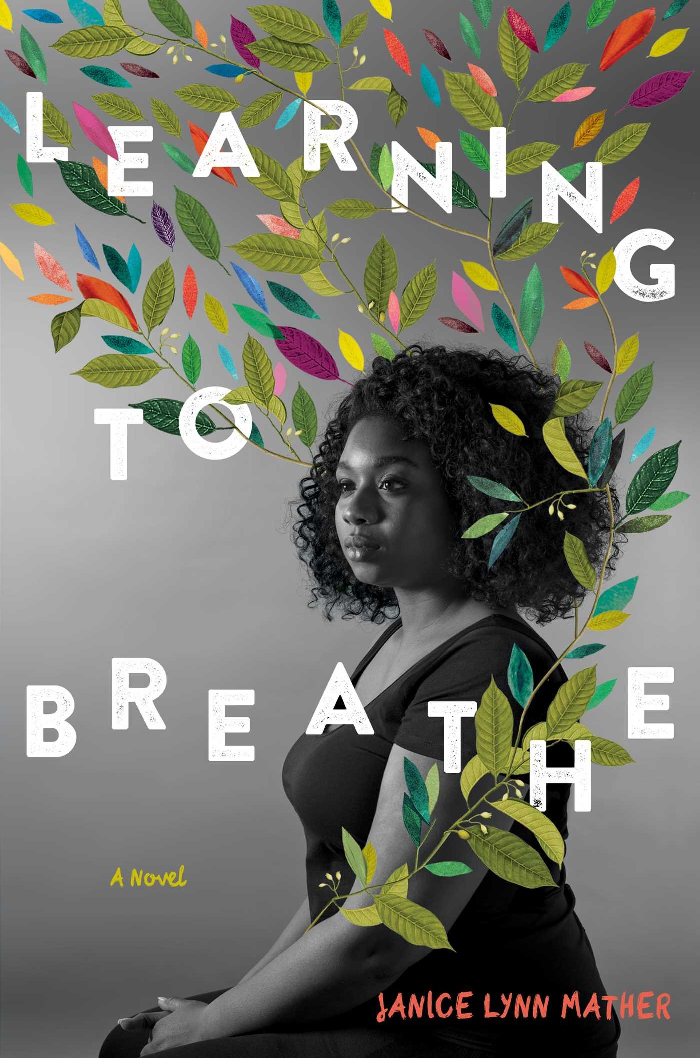 "Image for ""Learning to Breath"""