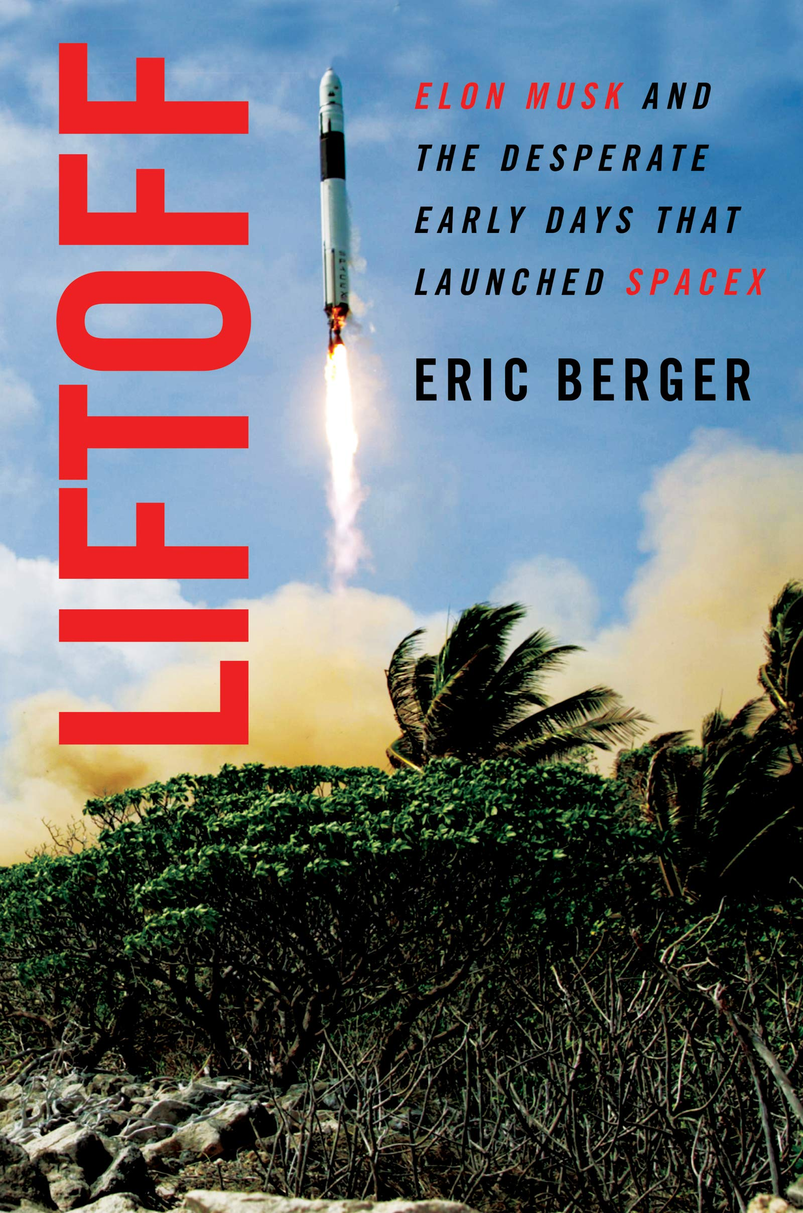 "Image for ""Liftoff"""