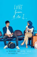 "image for ""love from a to z"""