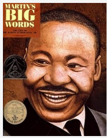 "Image for ""Martin's Big Words"""