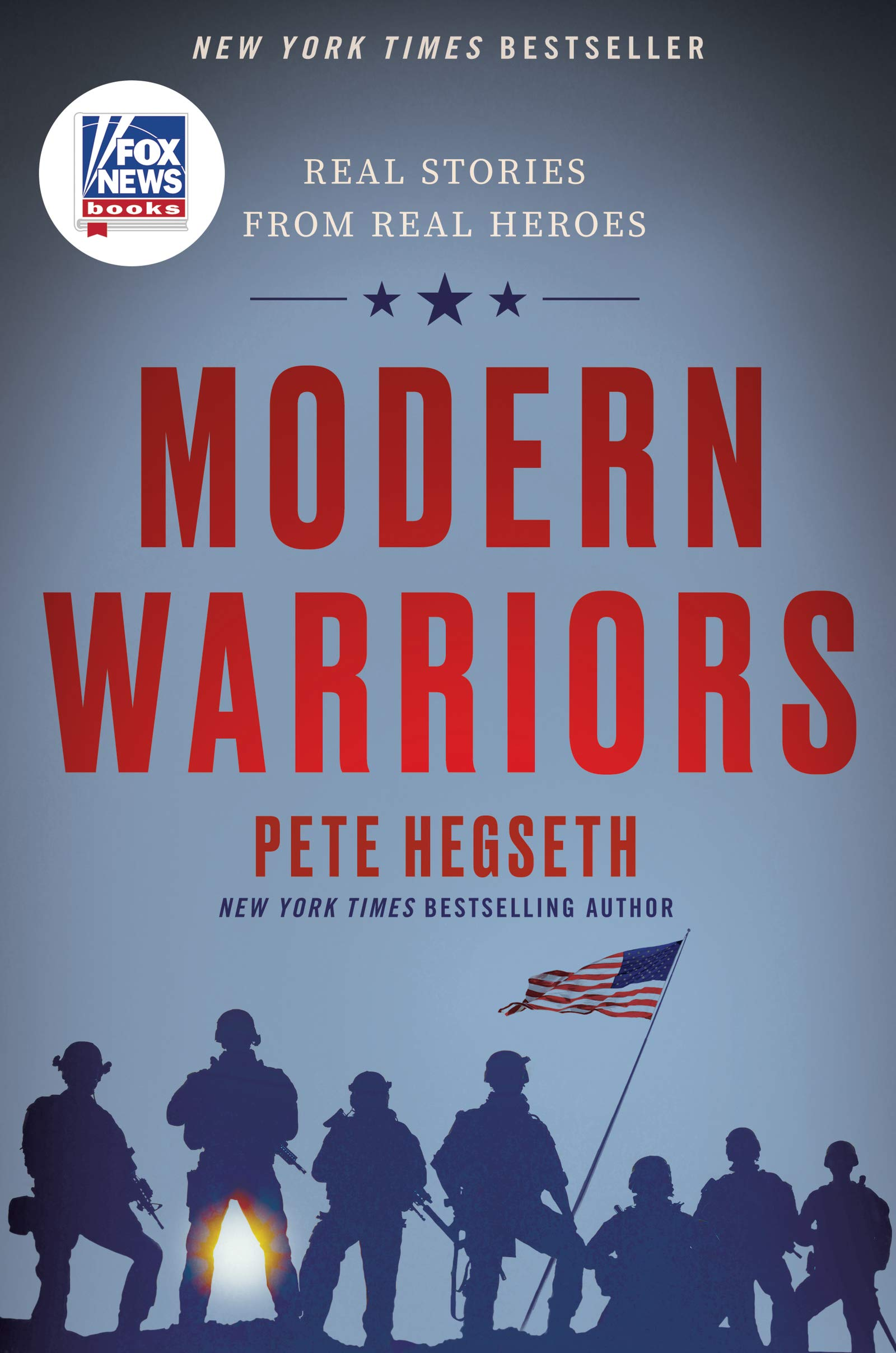 "Image for ""Modern Warriors"""