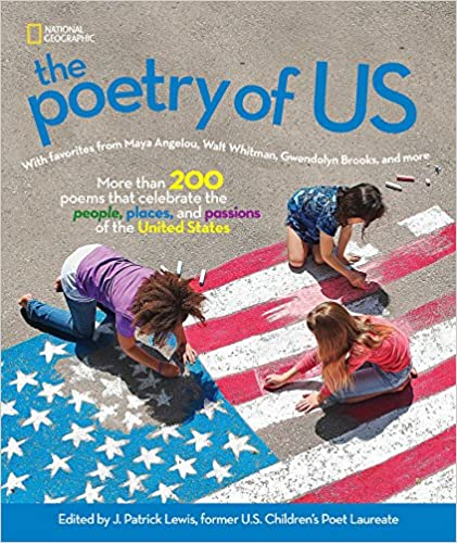 poetry of us