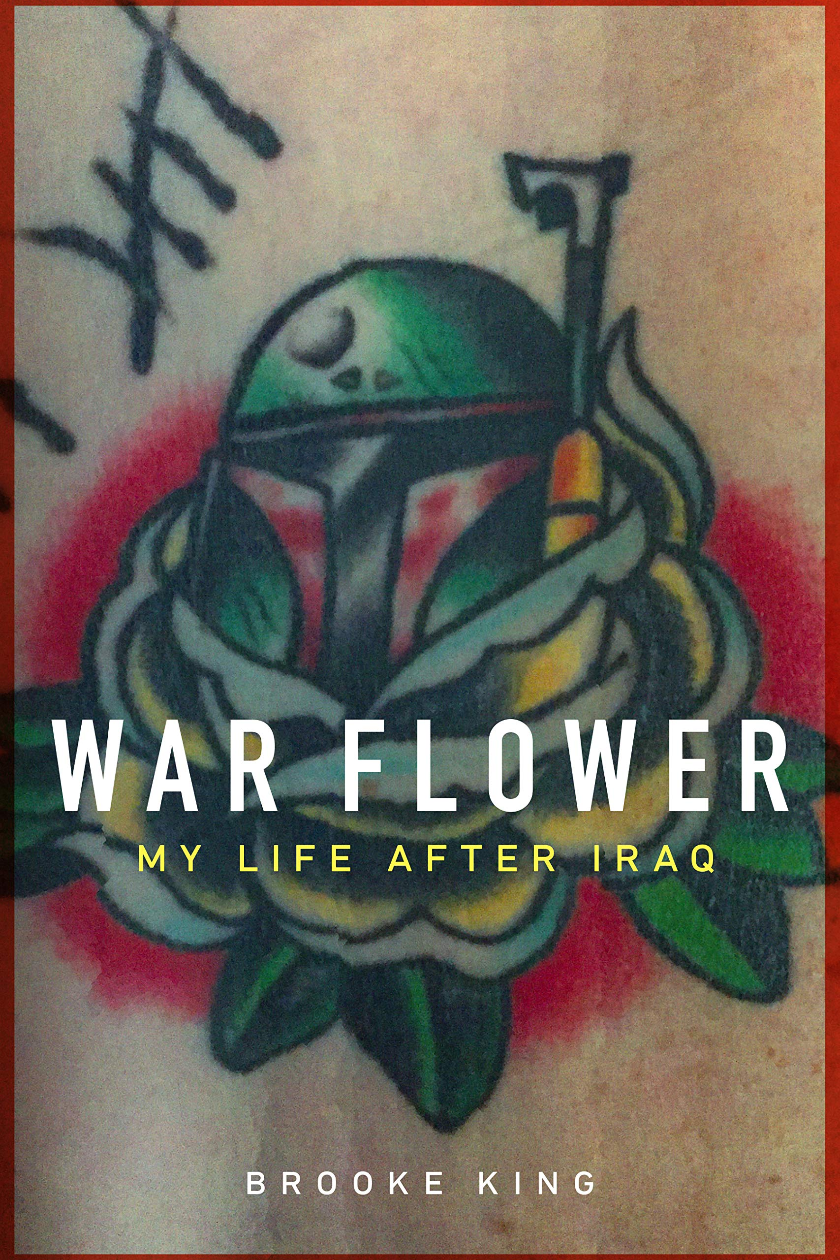 "Image for ""War Flower"""