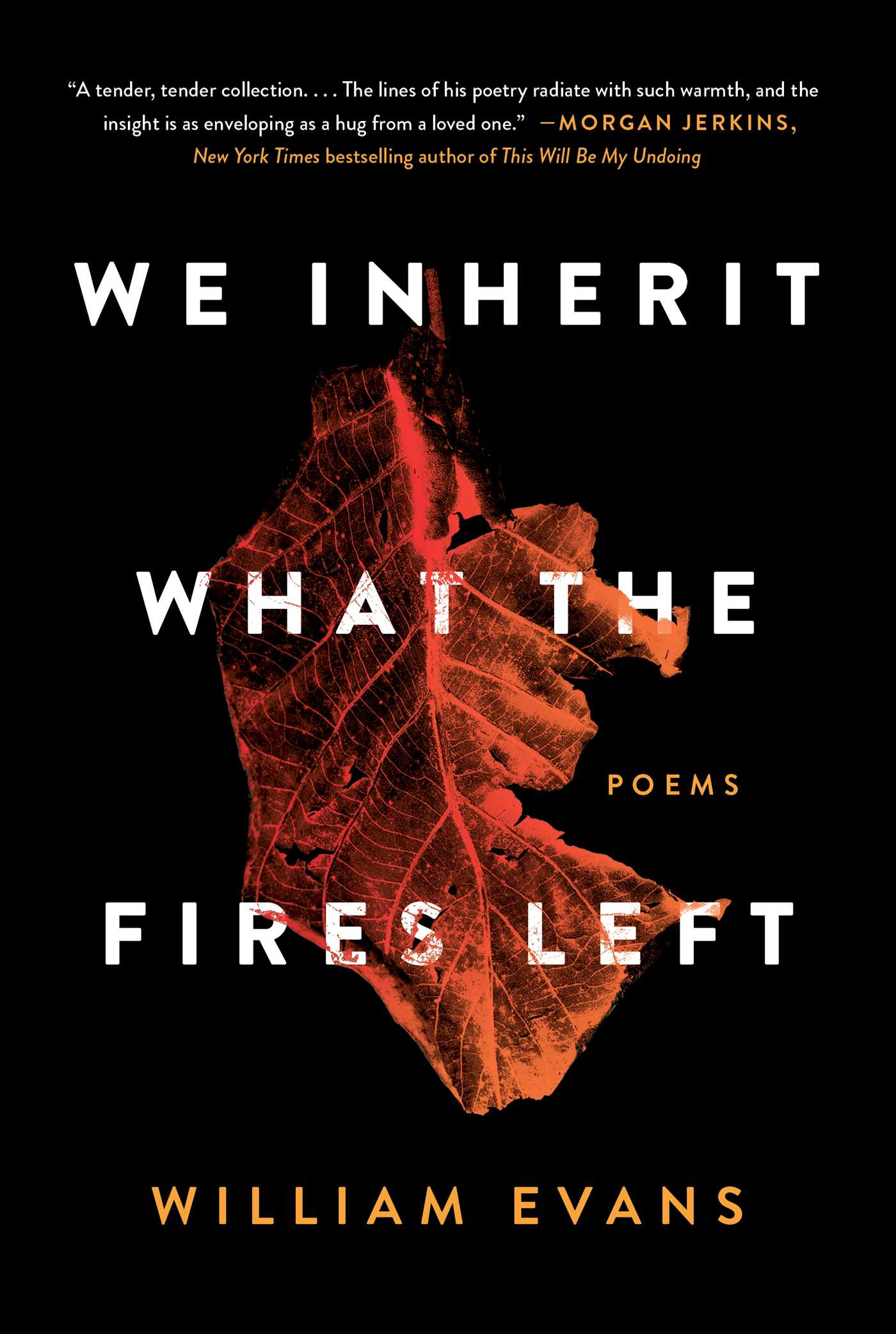 "Image for ""We Inherit What the Fires Left"""
