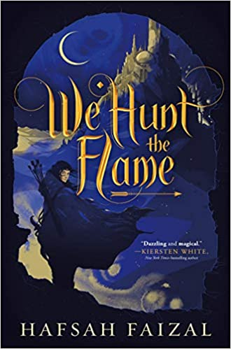"image for ""we hunt the flame"""