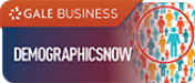 Gale Business Demographics Now logo