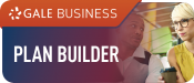Gale Business Plan Builder logo