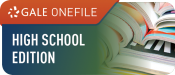 Gale Onefile High School Edition logo
