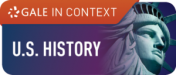 Gale U.S. History in Context logo