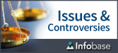 Infobase Issues & Controversies logo