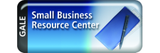 Small Business Resource Center by Gale logo
